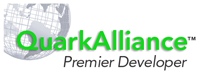 QuarkAlliance Premier Developer