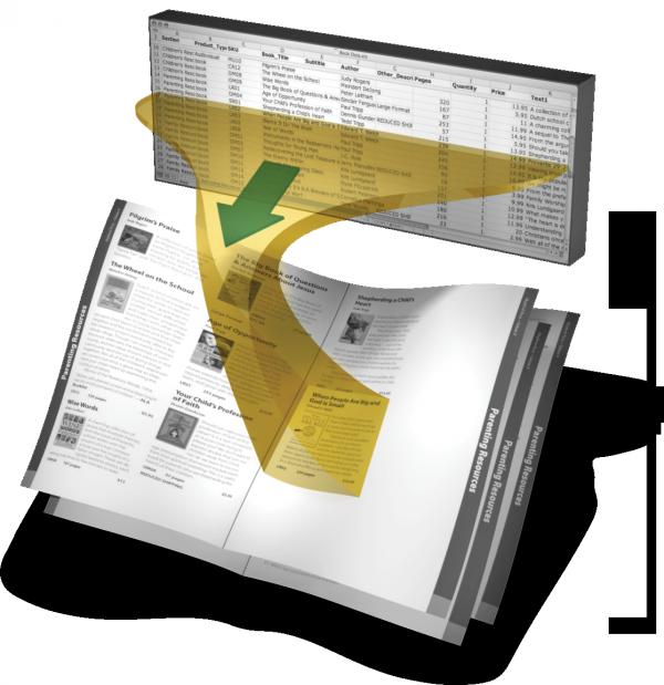 InData / Xdata » Em Software